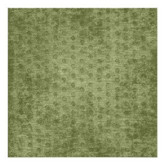 Army Green Nubby Chenille Fabric Texture Art Photo