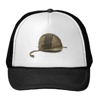 Army Helmet Cap