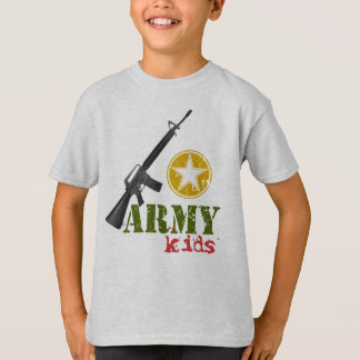 Army Kids T-Shirt