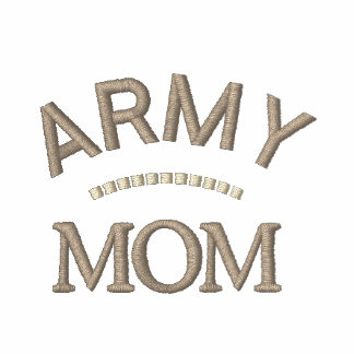 Army Mom Military Mother