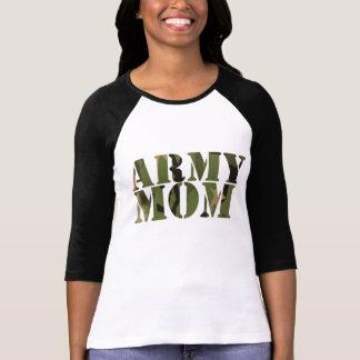 Army Mum Shirts