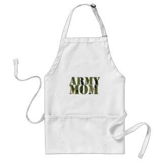 Army Mum Standard Apron