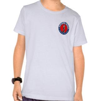 Army National Guard Military Logo Tee Shirts