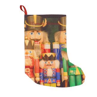 Army of Christmas Nutcrackers