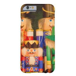 Army of Christmas Nutcrackers Barely There iPhone 6 Case