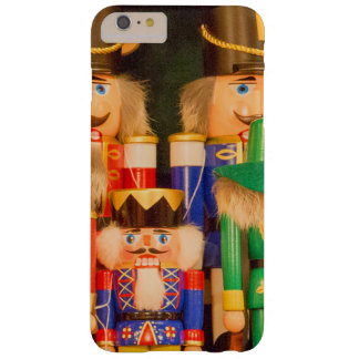 Army of Christmas Nutcrackers Barely There iPhone 6 Plus Case