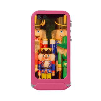 Army of Christmas Nutcrackers Incipio ATLAS ID™ iPhone 5 Case