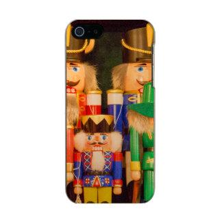 Army of Christmas Nutcrackers Incipio Feather® Shine iPhone 5 Case