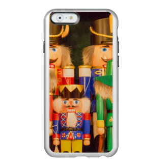 Army of Christmas Nutcrackers Incipio Feather® Shine iPhone 6 Case