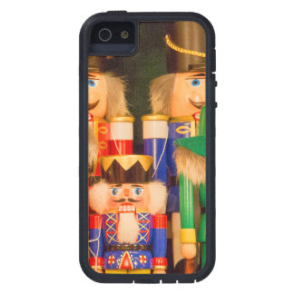Army of Christmas Nutcrackers iPhone 5 Case