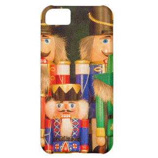 Army of Christmas Nutcrackers iPhone 5C Case