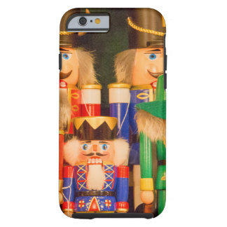 Army of Christmas Nutcrackers Tough iPhone 6 Case