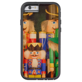 Army of Christmas Nutcrackers Tough Xtreme iPhone 6 Case