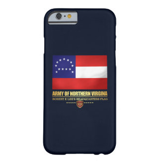 Army of Northern Virginia (F10) Barely There iPhone 6 Case