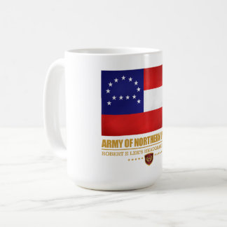 Army of Northern Virginia (F10) Coffee Mug