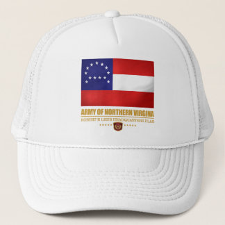 Army of Northern Virginia (F10) Trucker Hat