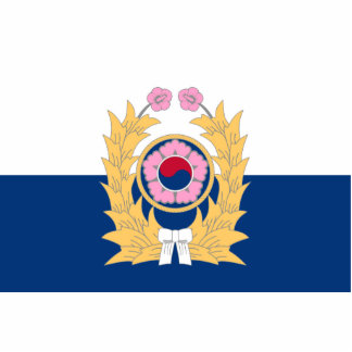 Army Of Of The Republic Of Korea, South Africa Photo Cutout