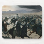 Army of Rohan Mouse Pad