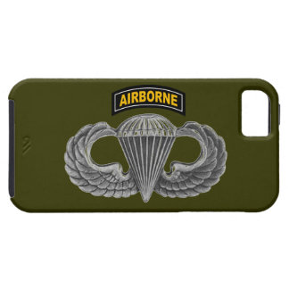 Army Parachutist Badge Case-Mate Vibe iPhone 5