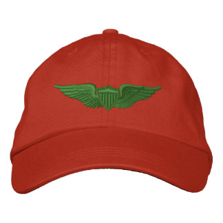 Army Pilot Baseball Cap