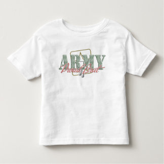 Army Proud Brat Toddler T-Shirt