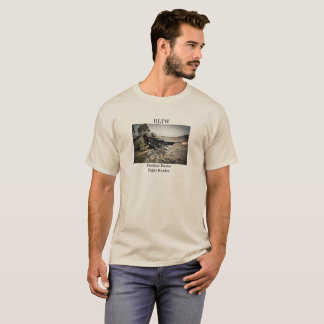 Army Rangers Lead the Way - M240L - T-Shirt