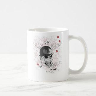 Army Reaper Mugs