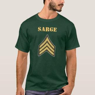 Army Sergeant Shirt