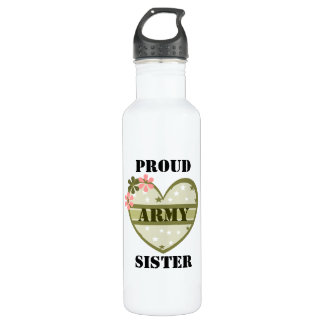 ARMY SISTER 710 ML WATER BOTTLE