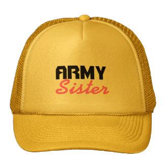 ARMY, Sister Cap