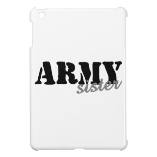 Army Sister Case For The iPad Mini