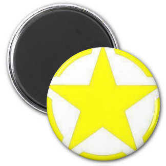 army star magnet