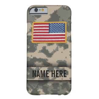 Army Style Camouflage Case
