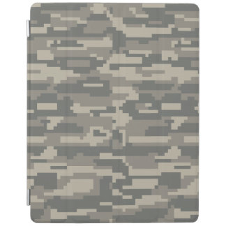Army Style Digital Camouflage iPad Cover