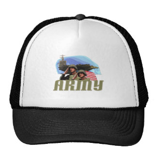 ARMY Tshirts and Gifts Hats