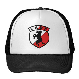 Army Vietnam Military Insignia Mesh Hats