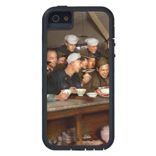 Army - War buddies 1918 Case For iPhone 5