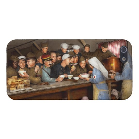 Army - War buddies 1918 Cover For iPhone 5/5S