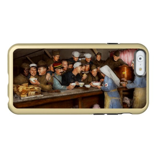 Army - War buddies 1918 Incipio Feather® Shine iPhone 6 Case