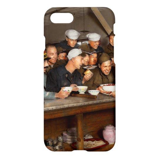 Army - War buddies 1918 iPhone 8/7 Case