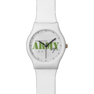 Army Wife - Always and Forever Watch