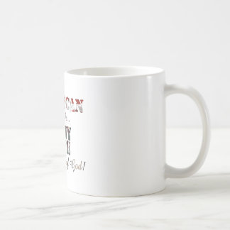 Army Wife by grace of God Mugs