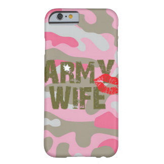 Army Wife IPHONE 6 CASE