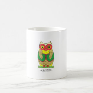 ARN chickcharnie mug
