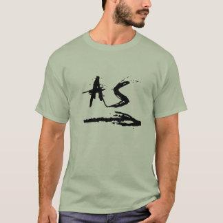Arnie Saccnuson T-Shirt