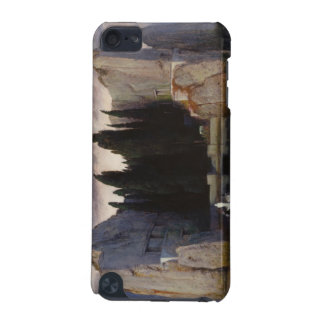 Arnold Böcklin - The Isle of the Dead iPod Touch (5th Generation) Case