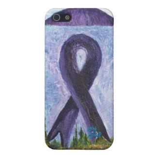 Arnold Chiari Awareness iPhone 5/5S Covers