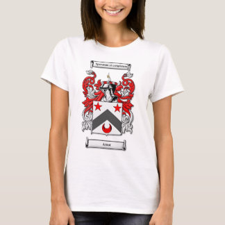 Arnot Coat of Arms T-Shirt