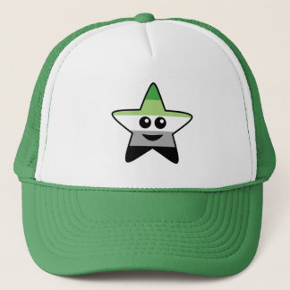 Aromantic Star Hat