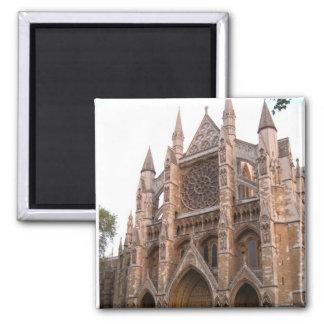 Around Britain,    Canterbury Cathedral Magnet